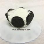Oreo Biscuit Cream Pudding