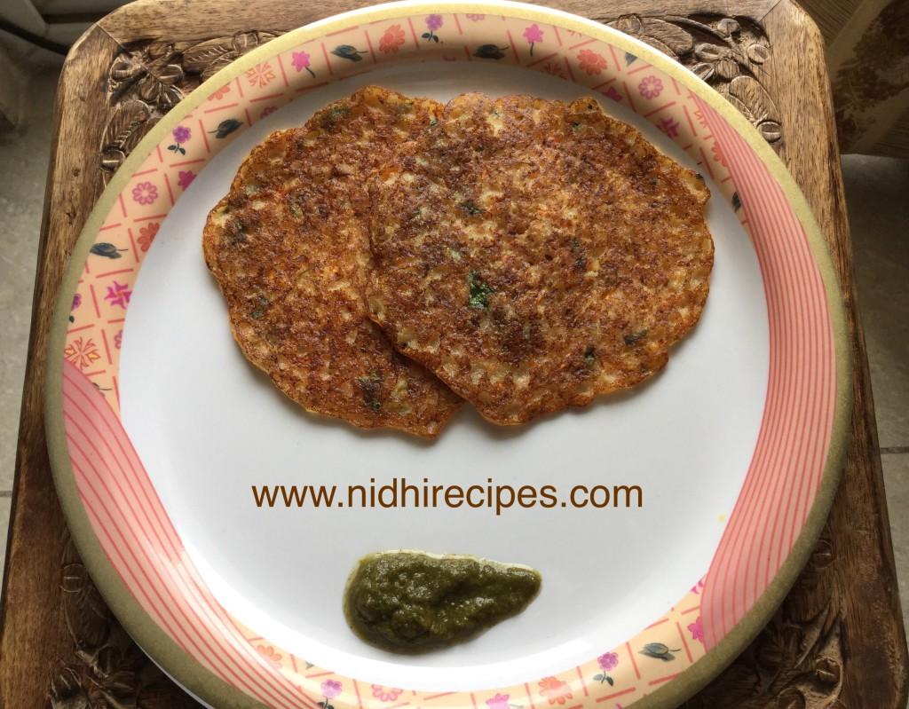 Rawa Pancake
