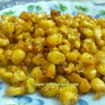 Crispy Corn