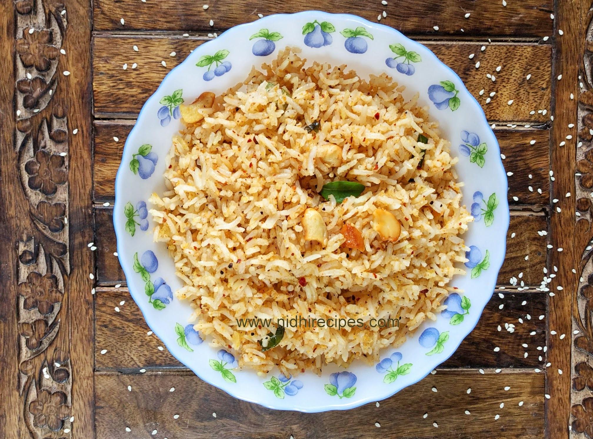 Til Rice